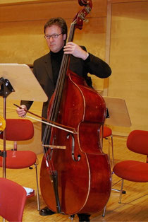 In der Essener Philharmonie, 2006