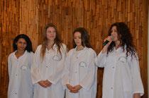 Batismo do dia 23.11.2014