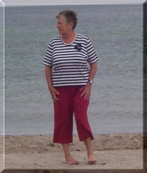an der Ostsee 2008