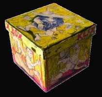 """KlexX-Box"" Acryl (19.12.200)"