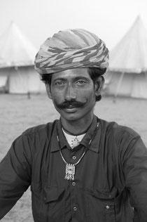 Mahesh Nuri - mit 3 Pfund in die Ferne schweifen...