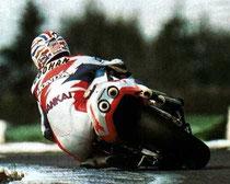 Mick Doohan 1992