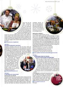 Weihnachtstipps Mülheim & Business Journal
