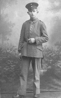 Ernst Henry Payno Vogel