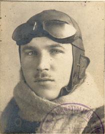 Fritz Schöning 1917