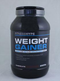 Protein Shake zum Zunehmen
