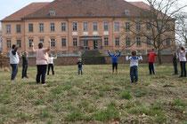 Schlosshotel Rühstedt 2012