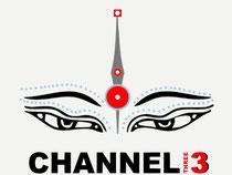 Logo 2 CHANNEL THREE BERLIN