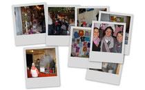 Ach war das schön! 2 Tage alle Produkte zum Anfassen in vorweihnachtlicher Stimmung.  Herzlichen Dank allen Helfern, Käufern, Besuchern, Austellern und Freunden des Kreativ Scheunen Marktes.