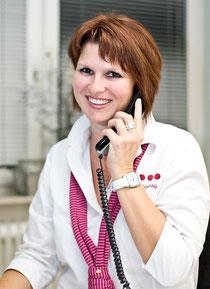 Sabine Foshag, Zahnarztpraxis Krusche, Neckarsteinach