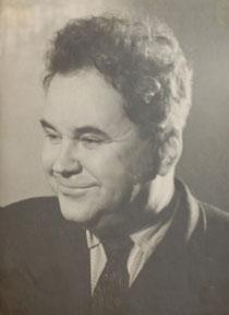 Шестериков Михаил (15 января 1906 – 30 ноября 1974)