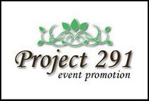 イベントプロモーションProject291