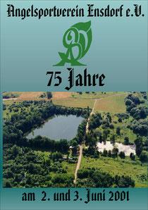 Titelseite der Festschrift