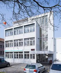 Bürogebäude Unteres Galgenfeld