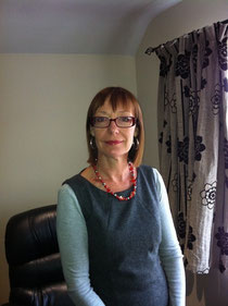 Kim Melpuss - BACP Accredited Counsellor & Psychotherapist