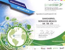 PARTICIPAMOS EN EL STAND 805, DEL 21 AL 23  DE NOVIEMBRE DEL 2014,  EN EL WORLD TRADE CENTER DE LA CIUDAD DE MEXICO.