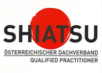 Qualified Shiatsu Practitioner