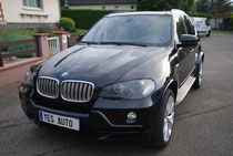 BMW X5 3.0D EXCLUSIVE PACK M