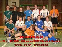 2009 EM-Qualifikation