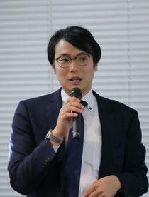 株式会社リクルート 住まいカンパニー 事業開発部 木津雄二さん