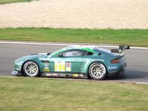 ELMS 1000km Nürburgring 2009 mit ADAC GT Masters