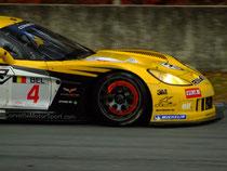 FIA GT Zolder 2009