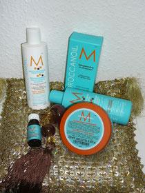 Produkte Moroccanoil