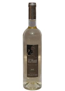 Vin blanc de Provence