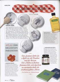 Servus Magazin August 2011