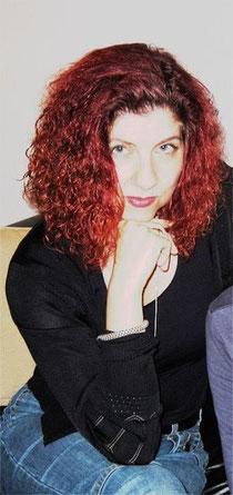 Phoebe Müller, Autorin, Werklesung bei WORTRÄUME IV