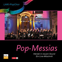 Pop Messias Live 2011