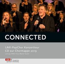 Laki CD zur Tour 2019