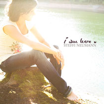 "Solo EP ""i am here"" 2012"