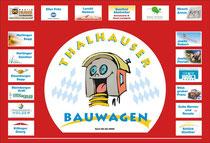 Unser Bauwagen-Logo
