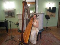 На этот раз наш гость- Татьяна Емельянова