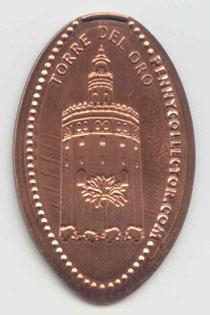 Sevilla Cathedral - motief 4