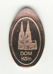 Köln 4711 huis - motief 2