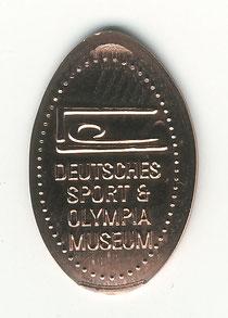 Köln Sport & Olympiamuseum - motief 2
