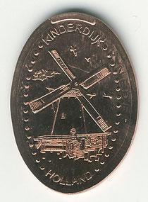 Kinderdijk - motief 2
