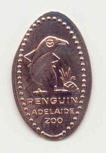 Adelaide Zoo - motief 2
