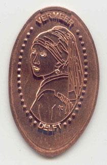 Delft - Souvenirshop motief 3