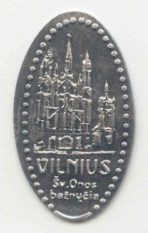 Vilnius Airport - motief 02
