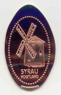 Syrau - Drachenhöle - motief 2