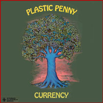 PLASTIC PENNY - Currency (1969)