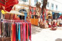Essaouira, Basar, Marokko, Reiseberichte