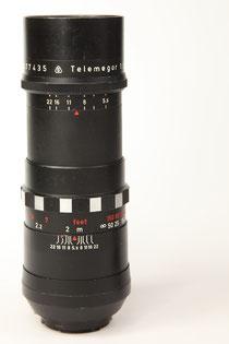 MEYER-Optik Telemengor 1:5.5/180  © engel-art.ch