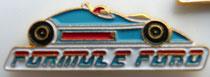 0549 Formel E Ford - blau