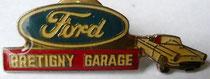 0095 Bretigny Garage