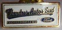 0101 Flandres Auto Sud