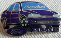 0098 Deshayes Mondeo